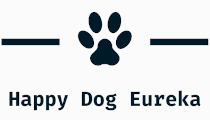 Make your dog happy Logo